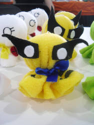 Wolverine Bozu by dancedancehappyfeet