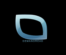 Logo Demandread by Demandread31