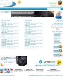 Design LDLC.com by Demandread31