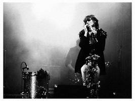 Florence and the Machine by ItWasTheVoices
