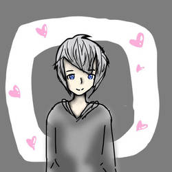 My old drawing by IrritatedNeko