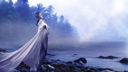 sea woman by trance-designer