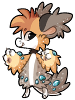 Sprout Tahlin Ref by Momoless