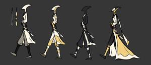 A few designs by Randomonium09