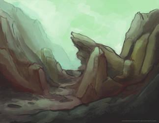 Desolation by Randomonium09