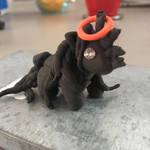 Tiny Devaki  by mssmrphs