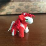 Tiny Satine  by mssmrphs