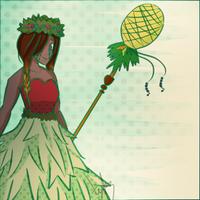 MM: Kahiki by FeatheryJustice