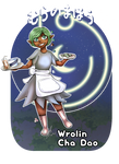 Muranomahou Application: Wrolin by FeatheryJustice