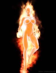 Fire Emblem by artguyjoe