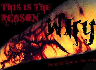 The Reason W H Y by jm081