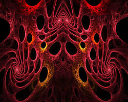 intertwined55 by Craig-Larsen