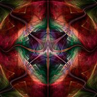 split elliptic 40 by Craig-Larsen
