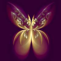 Butterflies Challenge by Craig-Larsen