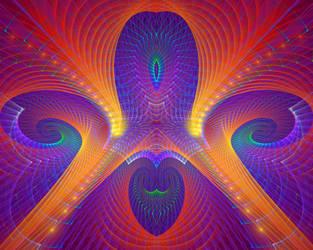 Vortices by Craig-Larsen