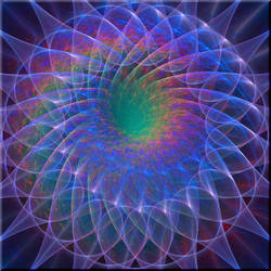 Spirograph by Craig-Larsen