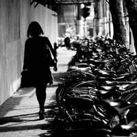 cycles by Marutsero