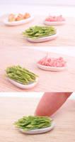 Asparagus!! by Nassae