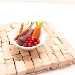 Wip Assorted Fruit and Veggies by Nassae