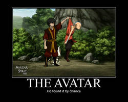 The avatar by Ishiyaki