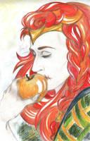 Mythological Loki by Run1and1hide