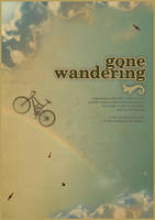 Gone Wandering by mujiri