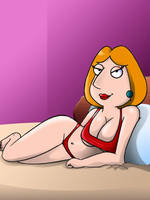 Playtoon 2 - Lois by FTO-Sete