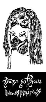 NeoSoul: Homo Gothicus Indu... by AeWolf
