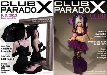 Flyer Paradox 2013 MAR by AeWolf