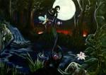 Arcadia by AeWolf