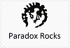 Paradox Fan Stamp by ckeuvichoi