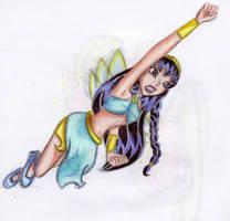 Winx 5 by Ellyanna