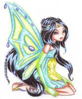 New Winx by Ellyanna