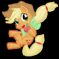 apples by Niji-Cookies