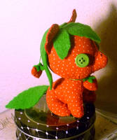 My little pincushion by haiban