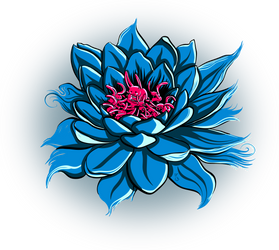 Bunnyliad Flower by Str8jackrabbit