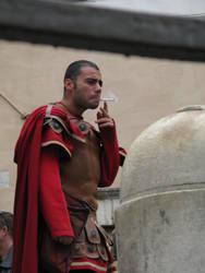 Roma MMVIII by apocathary