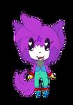 .pc.Keno Doll by AshleytheWolff