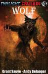 Twilight Crusade - Wolf by archeon