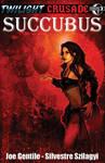 Twilight Crusade - Succubus by archeon