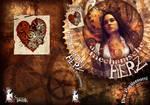 Das Mechanische Herz by archeon