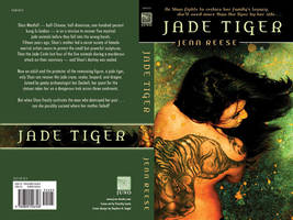 Jade Tiger by archeon