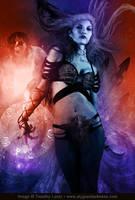blood magic by archeon