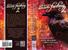 Best New Romantic Fantasy 2 by archeon