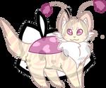Mothcat ID #189 by Mothchive