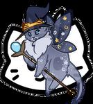 Mothcat ID #358 by Mothchive