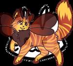 Mothcat ID #423 by Mothchive