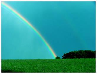 Arthur Rainbow by JeanFrancois