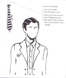 Pin the Tie on the Honky by alabama-slamma