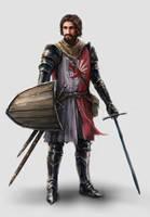 Cavalier by Odobenus